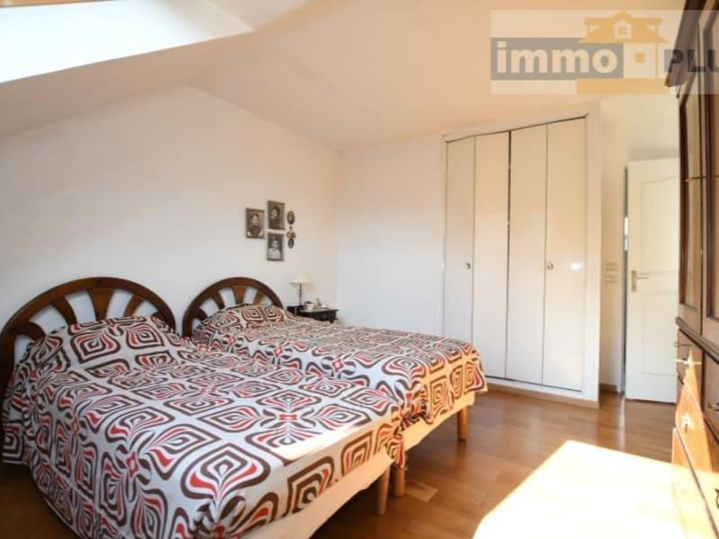 Vente maison / villa Fontenay le fleury 420000€ - Photo 8