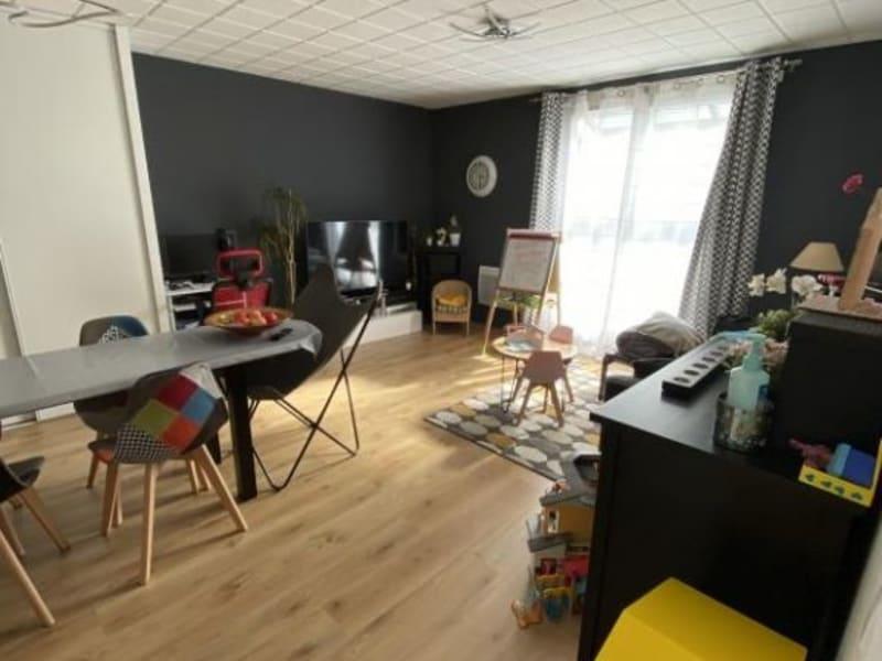 Vente appartement Lormont 195000€ - Photo 2