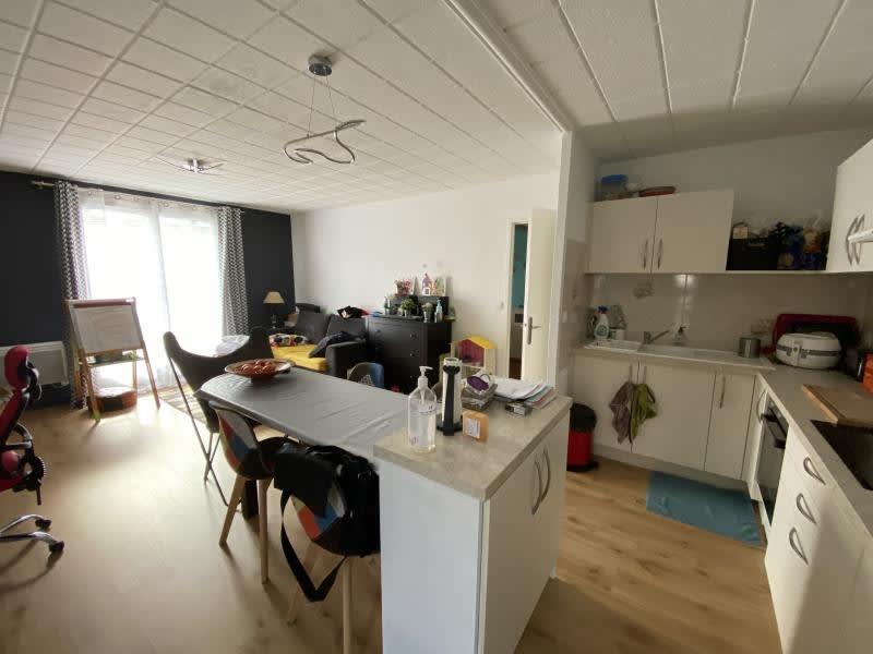 Vente appartement Lormont 195000€ - Photo 3