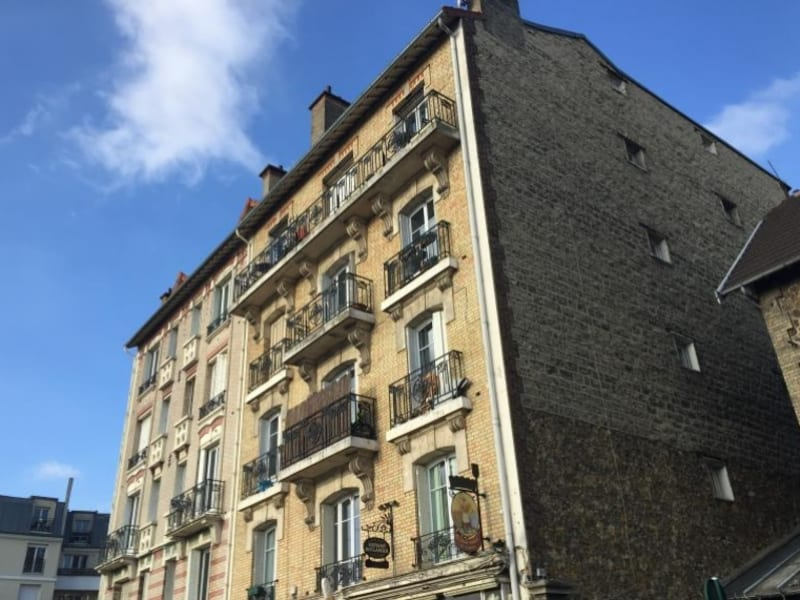 Sale apartment Colombes 395 000€ - Picture 1
