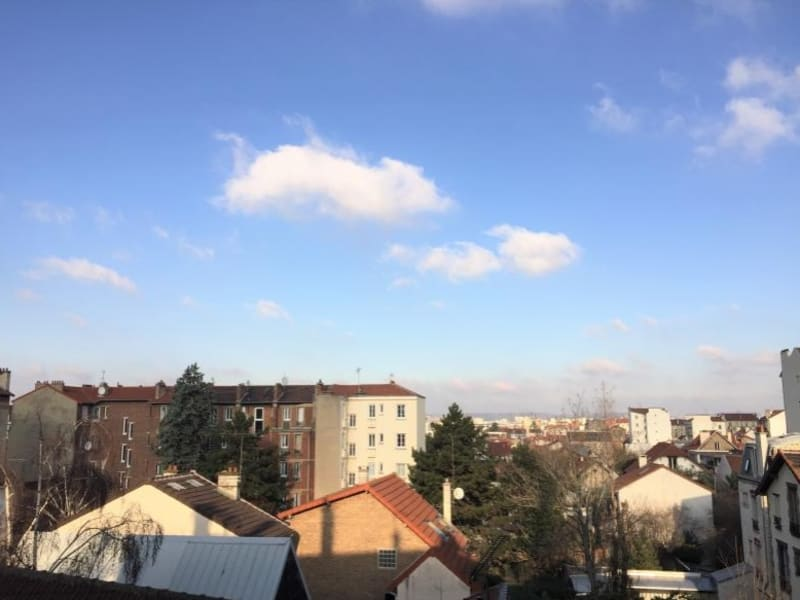 Vente appartement Colombes 395000€ - Photo 2