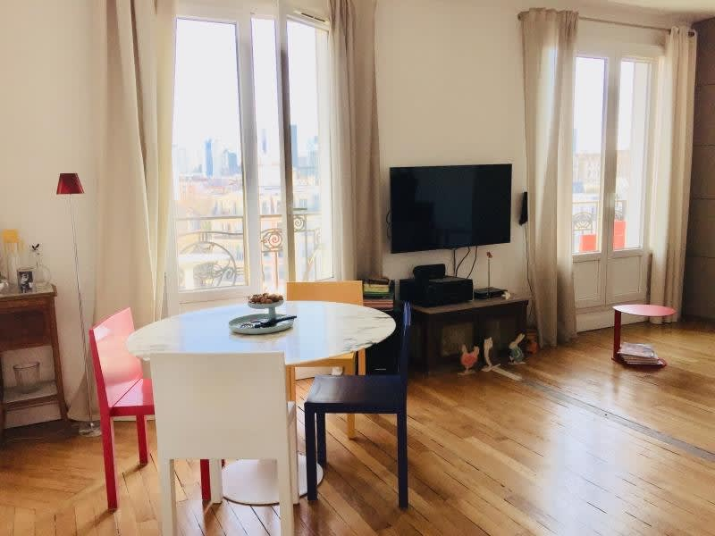 Sale apartment Colombes 395 000€ - Picture 4