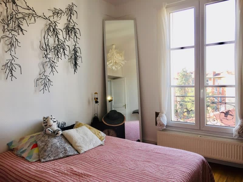 Sale apartment Colombes 395 000€ - Picture 6
