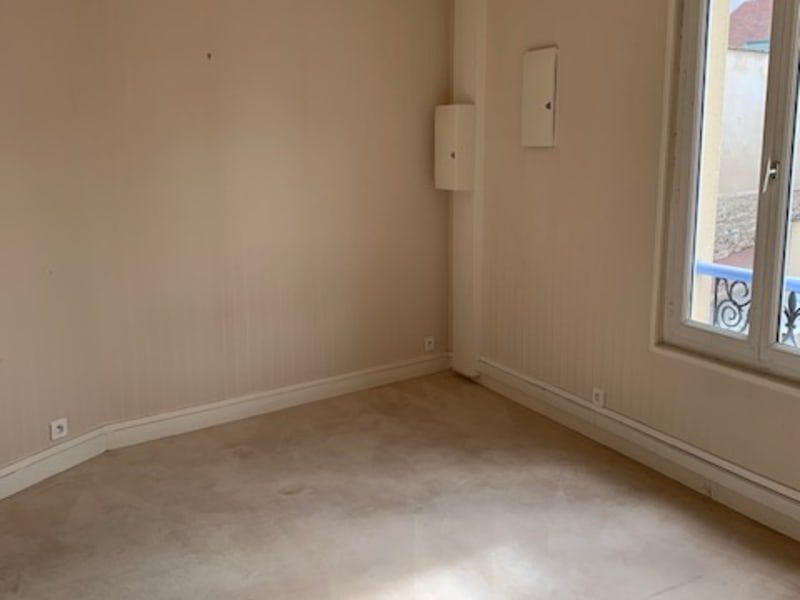 Sale apartment Marly le roi 273 000€ - Picture 6