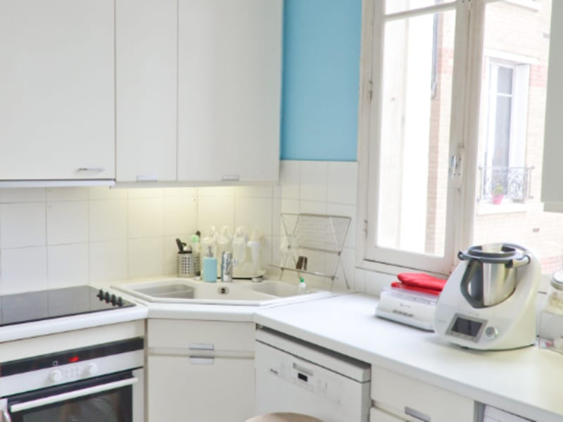 Vente appartement Bac-bécon-flachat-colombes 639 000€ - Photo 6