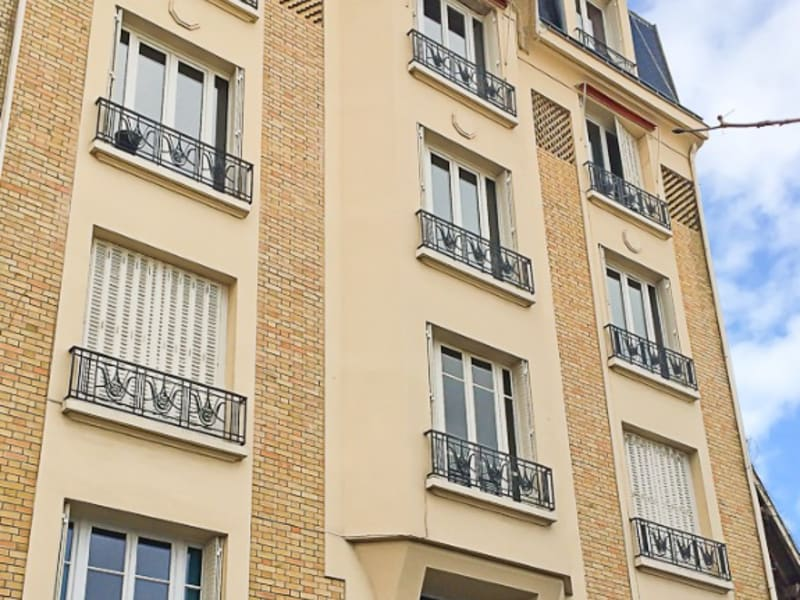 Vente appartement Bac-bécon-flachat-colombes 639 000€ - Photo 11