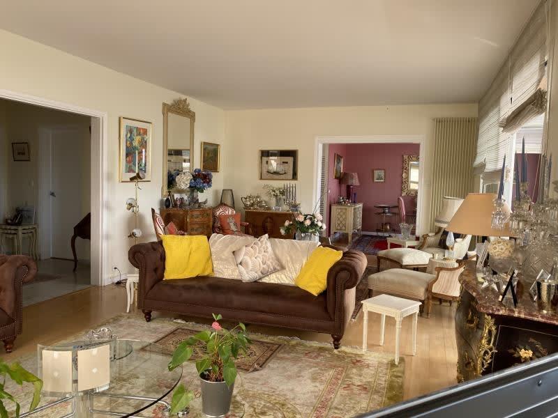 Vente appartement Bordeaux 840000€ - Photo 2