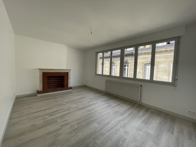 Vente appartement Bordeaux 449000€ - Photo 1