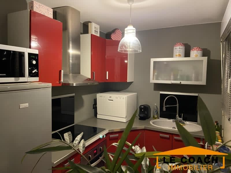 Sale apartment Livry gargan 179000€ - Picture 5