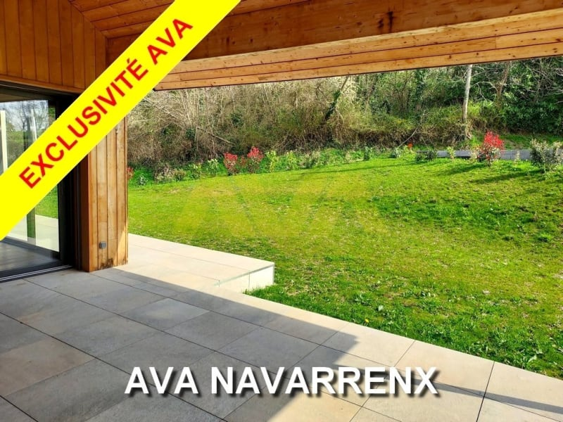 Vente maison / villa Navarrenx 395000€ - Photo 1