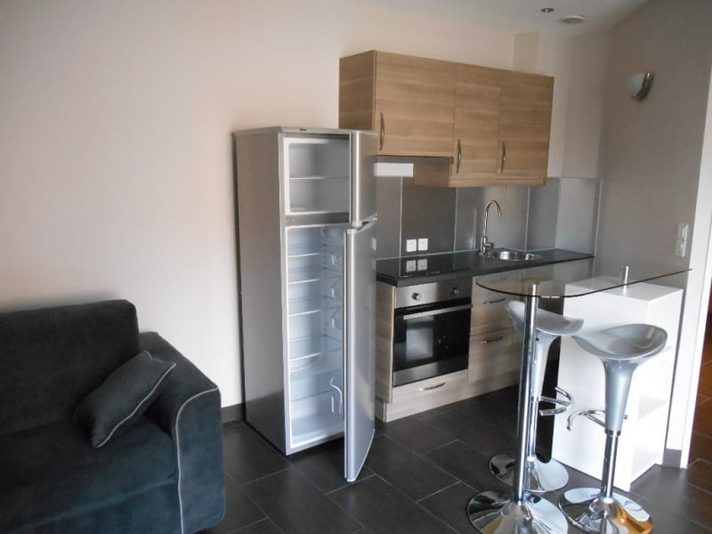 Rental apartment Saint quentin 560€ CC - Picture 1
