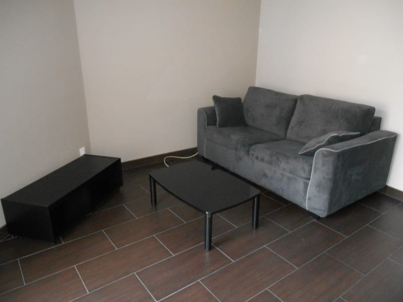 Rental apartment Saint quentin 560€ CC - Picture 2