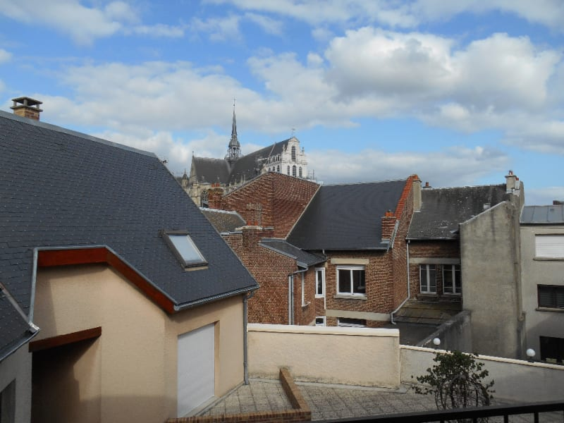 Rental apartment Saint quentin 560€ CC - Picture 11