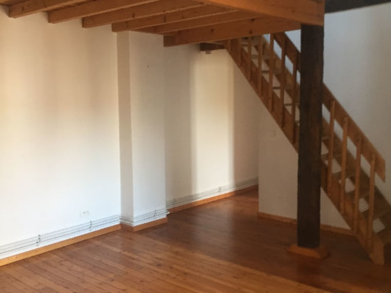 Location appartement Saint quentin 450€ CC - Photo 5