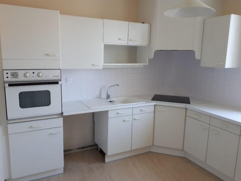 Rental apartment Saint quentin 695€ CC - Picture 1