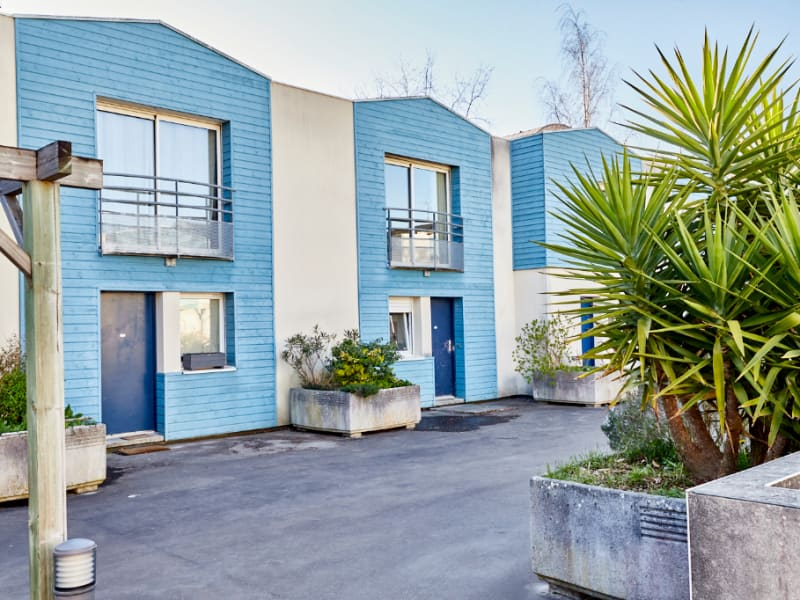Vendita casa Nantes 355100€ - Fotografia 14