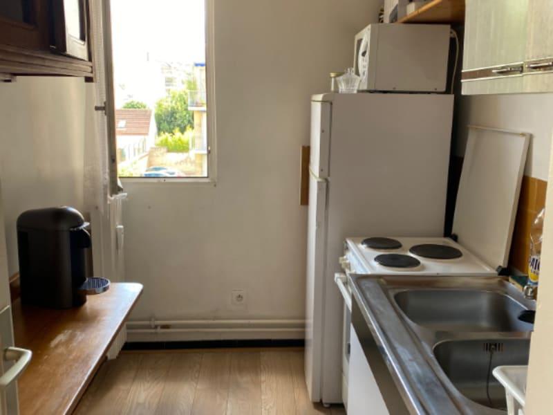 Rental apartment Versailles 850€ CC - Picture 2