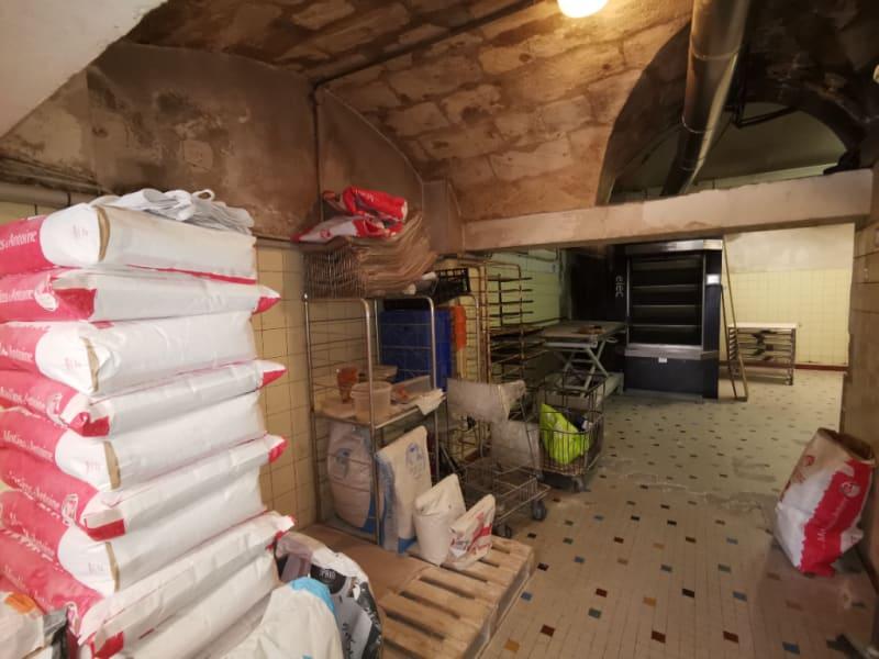 Commercial property sale shop Bordeaux 271000€ - Picture 2