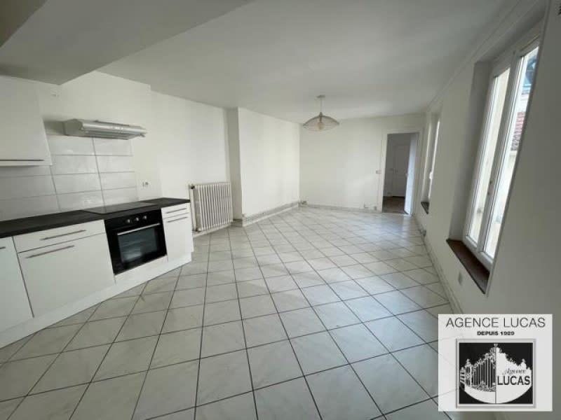 Rental apartment Antony 815€ CC - Picture 1
