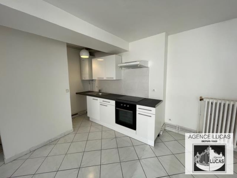 Rental apartment Antony 815€ CC - Picture 2