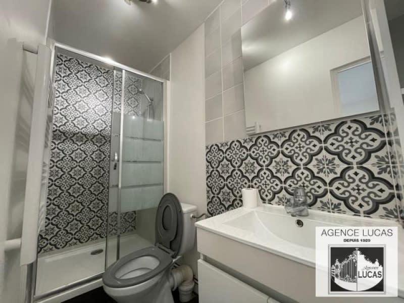 Rental apartment Antony 815€ CC - Picture 4