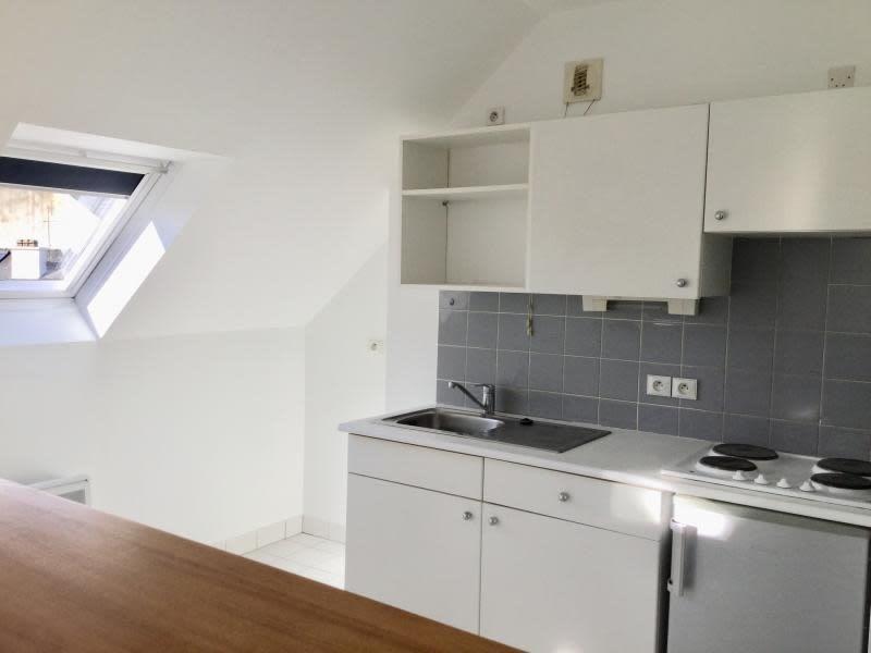 Rental apartment Vannes 595€ CC - Picture 5
