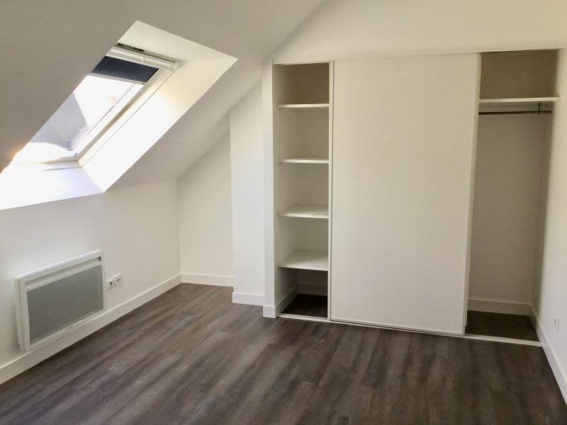 Rental apartment Vannes 595€ CC - Picture 8