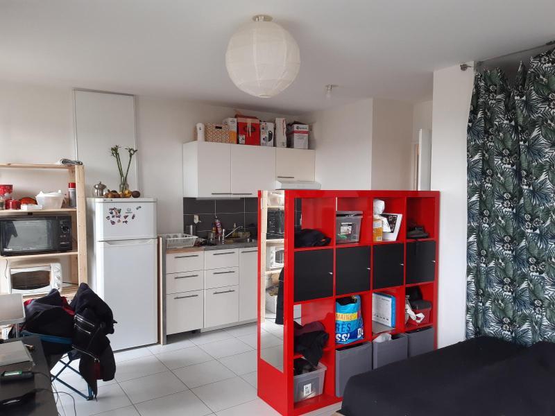 Location appartement Dijon 411€ CC - Photo 1