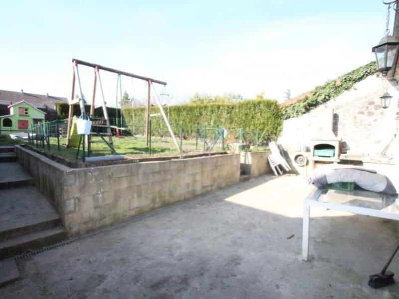 Sale house / villa Mareuil sur ourcq 189000€ - Picture 9