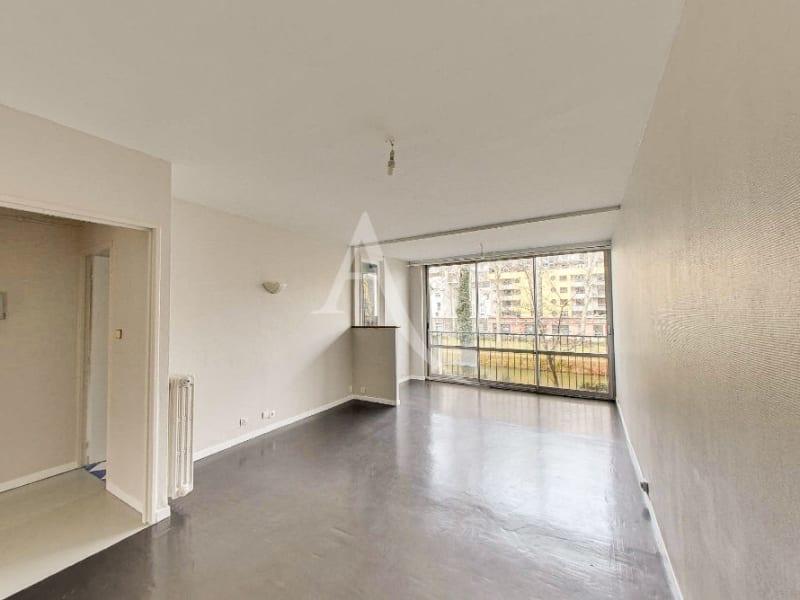 Rental apartment Toulouse 720€ CC - Picture 1
