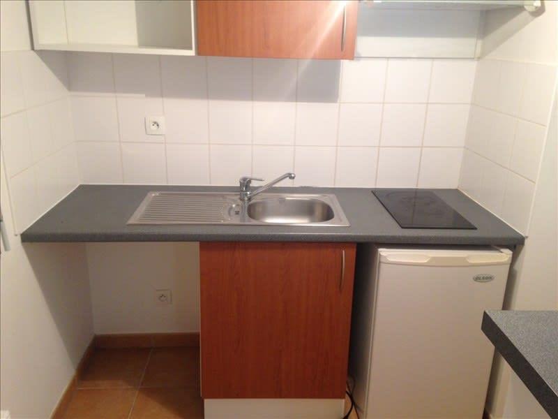 Rental apartment Toulouse 575€ CC - Picture 3