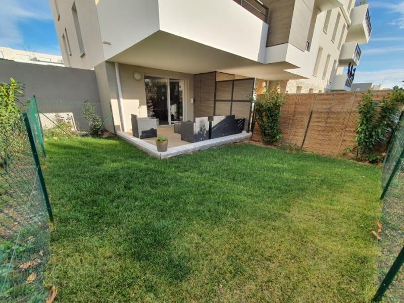 Sale apartment Marseille 13ème 314900€ - Picture 1