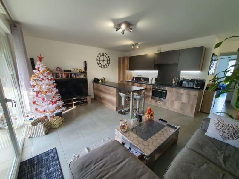 Sale apartment Marseille 13ème 314900€ - Picture 2