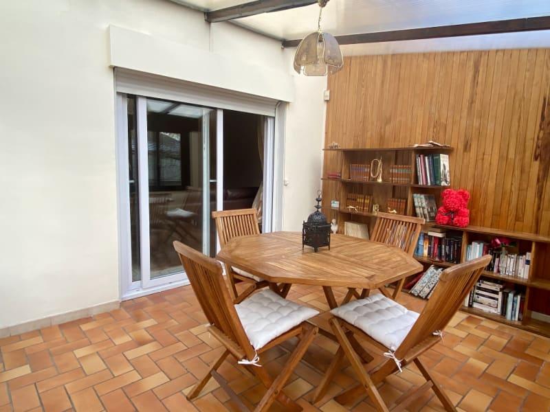 Sale house / villa Sartrouville 469000€ - Picture 1