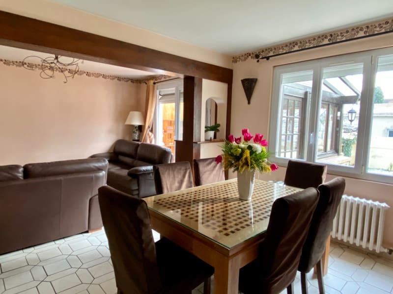 Sale house / villa Sartrouville 469000€ - Picture 3