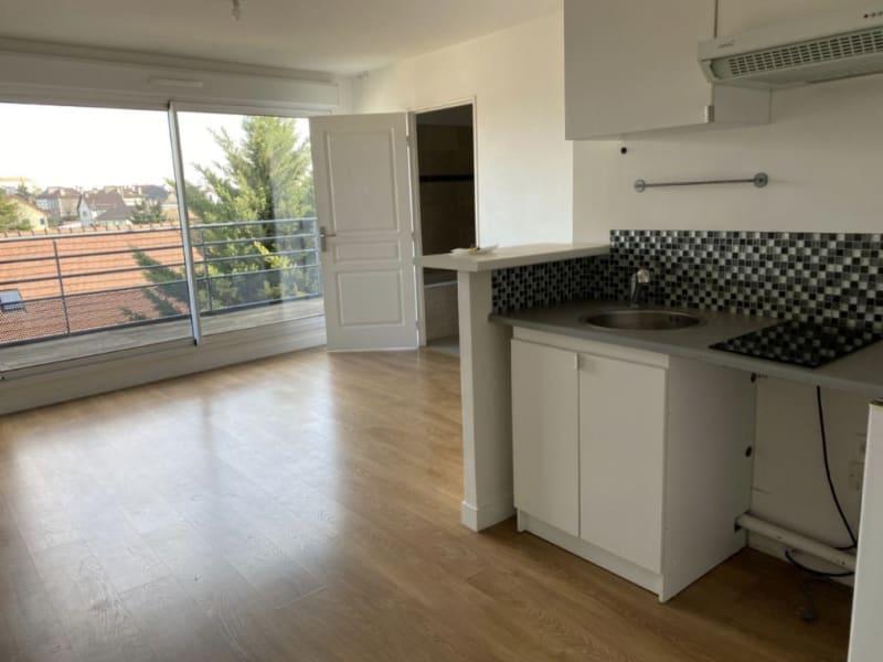 Sale apartment Sartrouville 170000€ - Picture 1