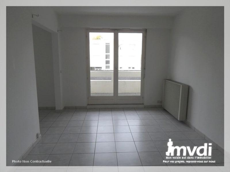Rental apartment Ancenis 400€ CC - Picture 4