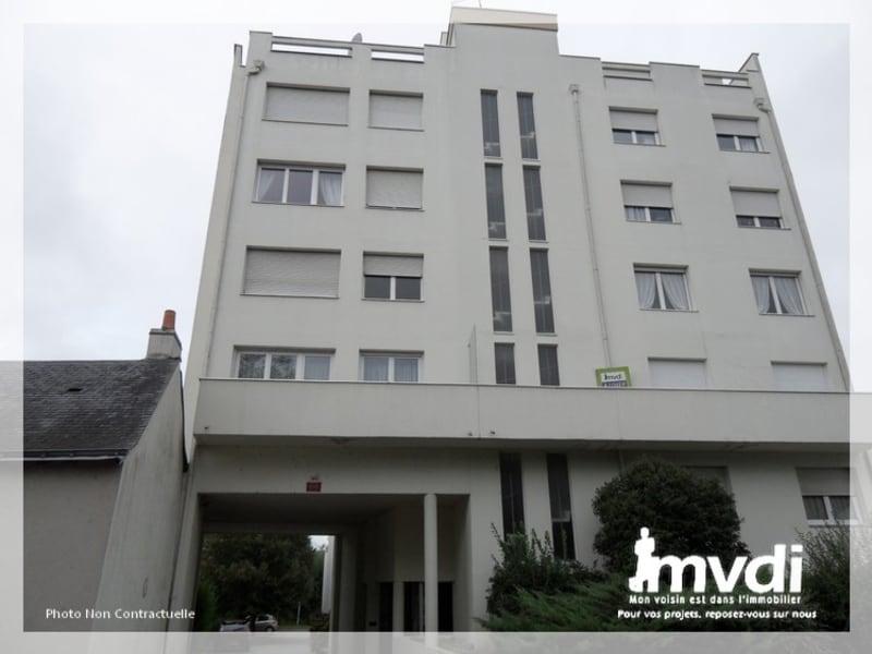 Rental apartment Ancenis 400€ CC - Picture 7