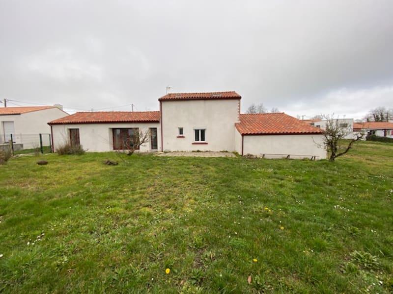 Vente maison / villa Villeneuve en retz 295000€ - Photo 1