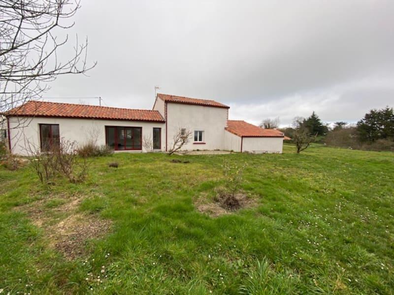 Vente maison / villa Villeneuve en retz 295000€ - Photo 2