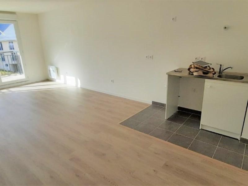 Rental apartment Chalifert 732€ CC - Picture 3