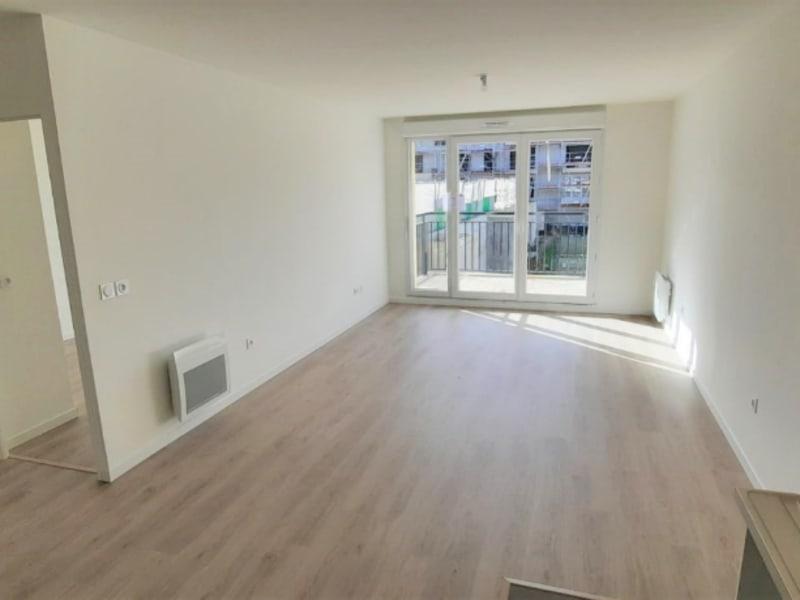Rental apartment Chalifert 732€ CC - Picture 4