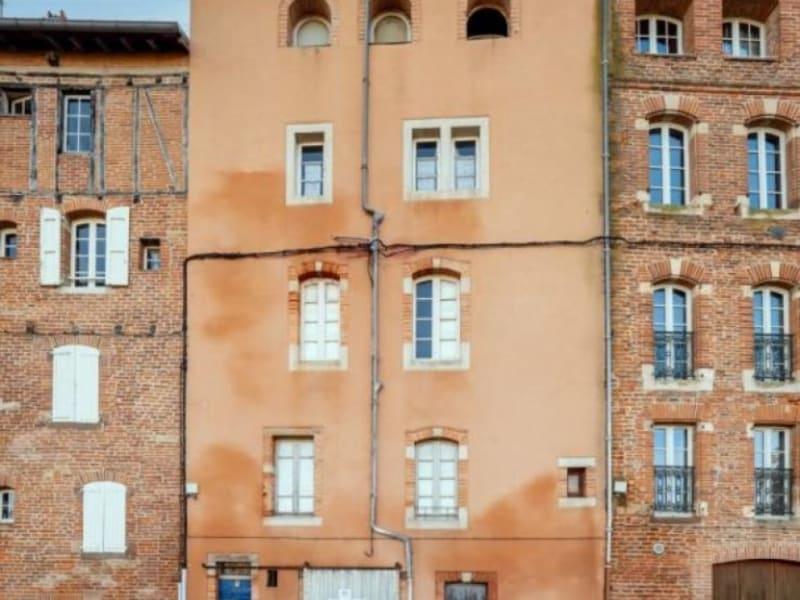 Sale building Albi 298000€ - Picture 1