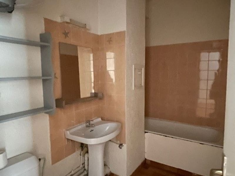 Vente appartement Paris 9ème 385000€ - Photo 8