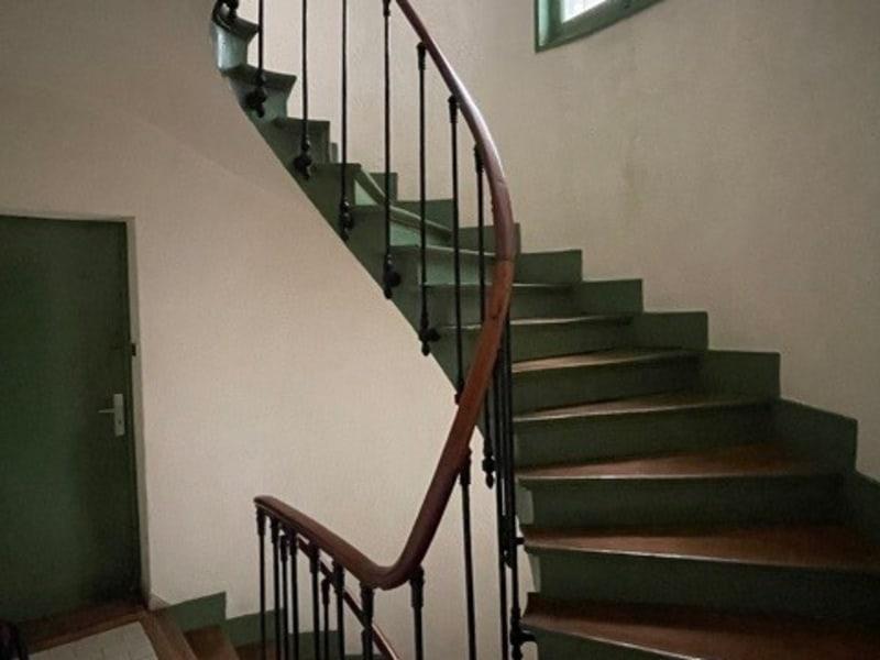 Vente appartement Paris 9ème 385000€ - Photo 10