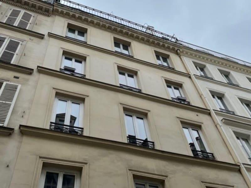 Sale apartment Paris 9ème 385000€ - Picture 12