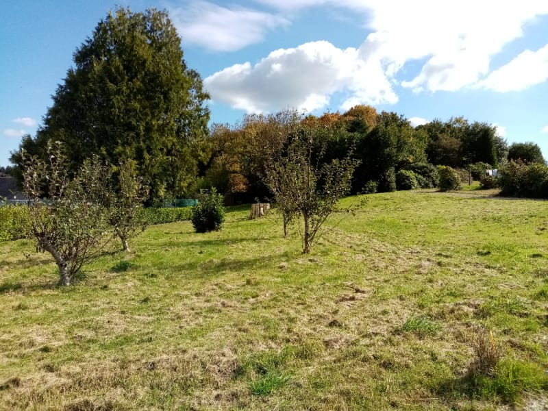 Vente terrain Saint evarzec 106285€ - Photo 1