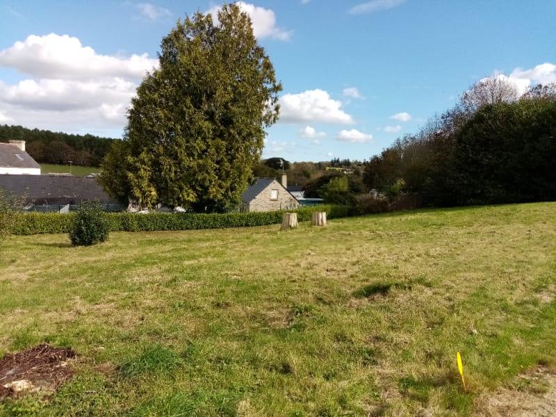 Vente terrain Saint evarzec 106285€ - Photo 3