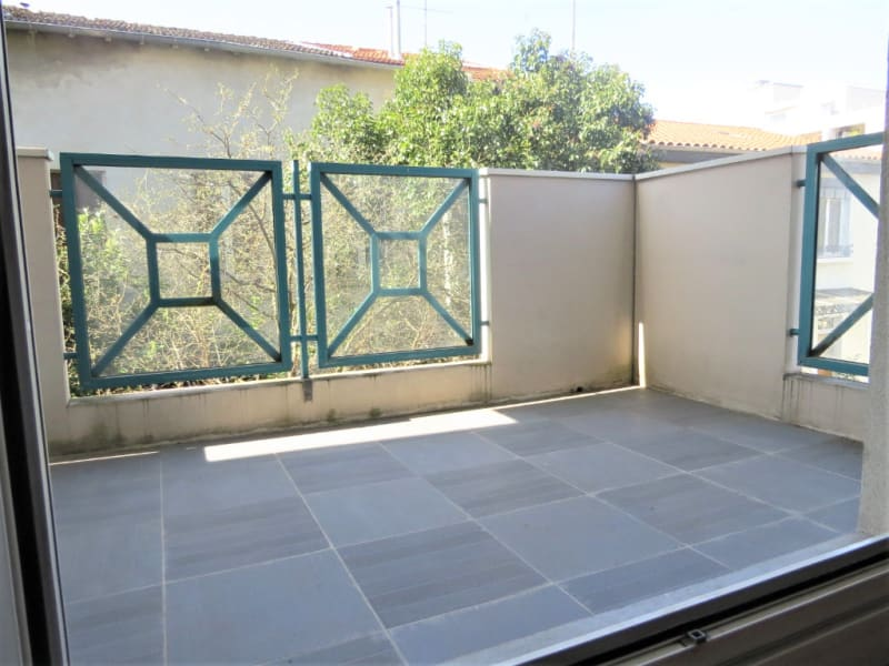 Sale apartment Lyon 4ème 416000€ - Picture 1