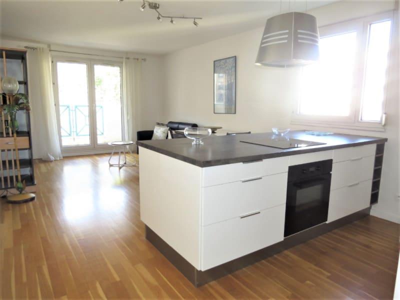 Sale apartment Lyon 4ème 416000€ - Picture 2